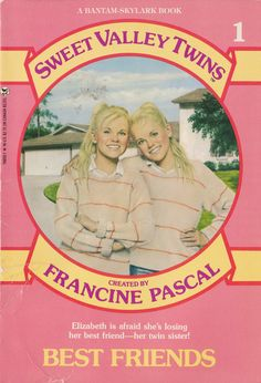 Sweet Valley Twins by Francine Pascal