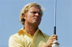 Jack Nicklaus - Legendary Golfer