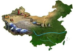 China Silk Road Tours - Ancient Silk Road Travel 2015 & 2016