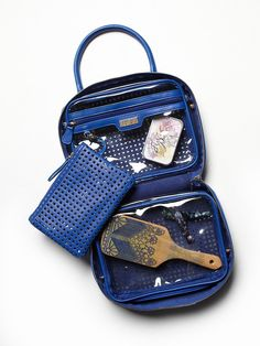 Hudson+Bleecker Voyager Toiletry Bag at Free People Clothing Boutique
