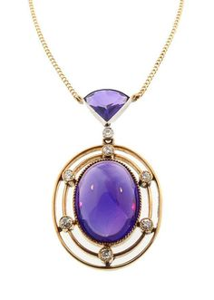 Stunning Amethyst Jewelry You'll Want to Own
