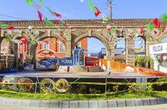 Bien al norte de México está #Tijuana, ¿quieres conocer uno de sus sitios más tradicionales? ¡Pues no te pierdas la Plaza Santa Cecilia, mariachis, música y descanso para todos! http://www.bestday.com.mx/Ofertas/