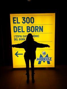 She was Born