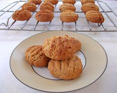 Apple and spice biscuits | Cakes & Baking recipe | Easy food recipes - Cakes & Baking