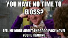 my life #dentalhygieneproblems why do people have to life right to your face??