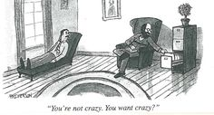 Psychology humor