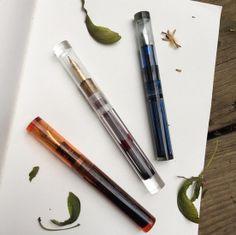 Newton Pens - Shinobi