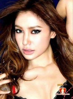 Sexy Idol Super Star Model of Thailand Gallery: Nutthamonkarn Srinikornchot Thailand Sexy Actress