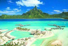 Bora Bora......