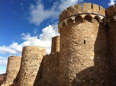 Castillo De Onda en Onda, Valencia