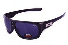 Oakley Twoface Square Black CND
