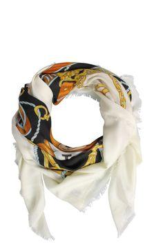 Sale: Tuch mit Teddy-Print von MOSCHINO bei myClassico - Premium Fashion Online Shop