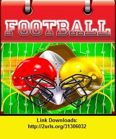 Live Pro Football Game Schedule - iFootballCal Calendar, iphone, ipad, ipod touch, itouch, itunes, appstore, torrent, downloads, rapidshare, megaupload, fileserve