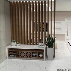 Trennwand Partition Wall Wall Partition Design Sweet on furniture with the best 25 walls ideas Living Room Partition Design, Room Partition Designs, Living Room Divider, Partition Ideas, Partition Walls, Wooden Partition Design, Ceiling Design Living Room, Divider Design, Divider Ideas
