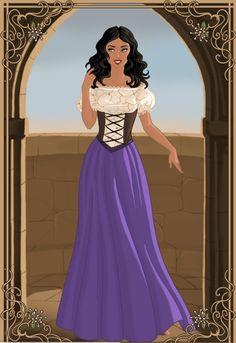 Princess Esmeralda