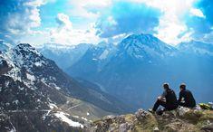 Brettgabel 1.805 Meter hoher Aussichtspunkt im Göll Massiv - Berchtesgadener Land Blog