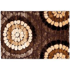 Safavieh walks the path of style. The stone-shaped details on this shag rug form trendy medallions, rewarding you with crisp yet picturesque elegance. Home Portal, Entry Rug, Kohls, Furniture Decor, Shag Rug, Texture, Stone, Rugs, Wood
