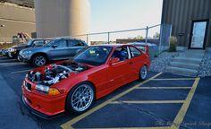 E36 m3 BMW Rochesterny thelittlespeedshop