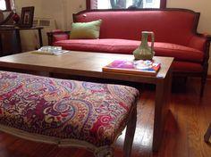 Muebles franceses