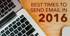 Looking to reach the most people with your email marketing campaigns? Check out this article on the best time to send out emails.