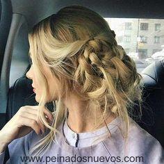 <p>todos Hemos aviso de que la mitad de moño de cabello es tomar a través de internet y tendencias de peinado recientemente, muchas de las mujeres jóvenes a adoptar este estilo de peinado para crear un moderno y se ve lindo. Hay varios la mitad de peinado bun ideas que te hará lucir muy lindo […]</p>