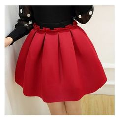 Cheap Skirts on Sale at Bargain Price, Buy Quality umbrella auto, skirt coat, umbrella art from China umbrella auto Suppliers at Aliexpress.com:1,Waistline:Empire 2,Color Style:Natural Color 3,Fabric Type:Worsted 4,Model Number:DH901 5,Material:Cotton