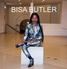African American Artist, American Artists, Vaporwave, Black Girl Magic, Butler, Art Lessons, Fiber Art, Quilts, Glitch
