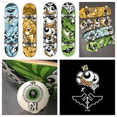 """6ea63cee6d0f CHEO on Instagram: """"My new Limited edition collab series with  @fractureskateboards out soon! Available at @route_one , @skatehut,  @surfdome, all good skate…"""