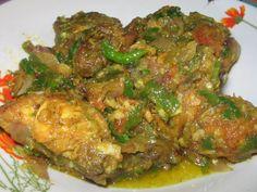 8 Resep masakan serba ayam untuk sahur dan berbuka puasa