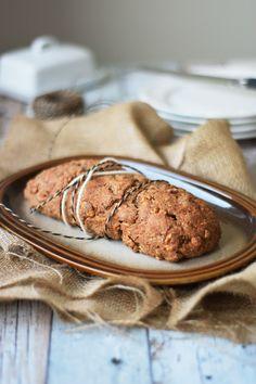 Walnuss-Brot - COOKING BAKERY Healthy Recipes, Bread
