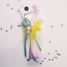 """ashley g wrapping - """"the not wrapped"""" wrapped gift. Add your favorite rippon and embellishments to a plain white box #wrapthingsup"""