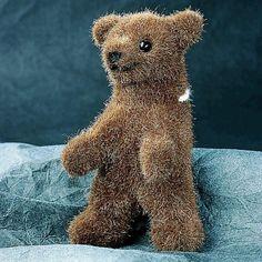 Bear by Kosen - 14cm - The Bear Garden