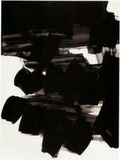 Exhibition: Pierre Soulages at the Martin-Gropius-Bau, Berlin Art Photography, Fine Art, Artist Inspiration, Black And White Painting, Abstract Painting, Black And White, Abstract, Contemporary Art, White Art