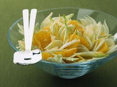 finocchi-con-arance-grana-e-zenzero ricetta