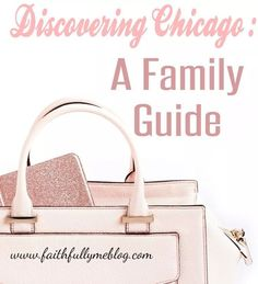 Discovering Chicago: