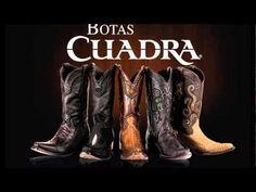 Botas Cuadra www.nessabel.com