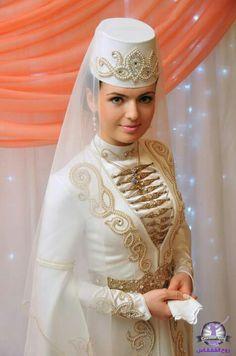 circassian bride <3