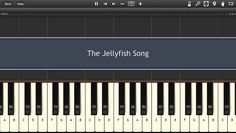 【DMMd】 The Jellyfish Song (Synthesia)