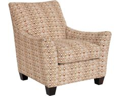 The Hollis Chair - Modern style with retro flair