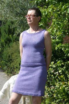 VITA, knitting kit from domoras