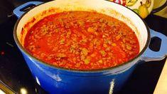 The Actual Olive Garden Bolognese Sauce Recipe Spaghetti Sauce) Recipe - Genius Kitchen