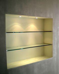 Beautiful beautiful shelves
