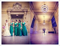 New York Public Library Wedding - Blog - Wedding Photography in New York