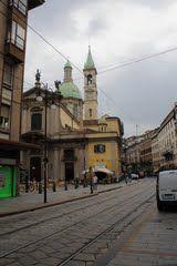 Via San Sisto | Mapio.net