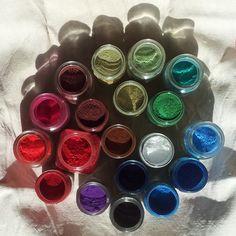Pigments Gilding Wax, Nespresso, Coffee Maker, Porcelain, Kitchen Appliances, Workshop, Colour, Beads, Space