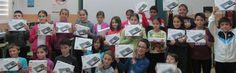 Experiencia de la escuela Can Cantó (Ibiza), participante en un proyecto experimental de introducción de tablets en el aula de 5º. #tablet #educación #planificar