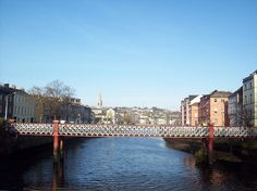Cork City , Ireland