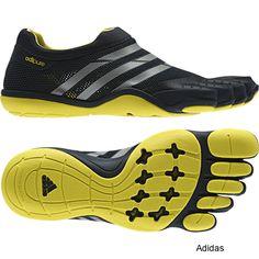 El-x, Sneakers Homme, Multicolore (Grey/Black), 48 EUVibram Fivefingers