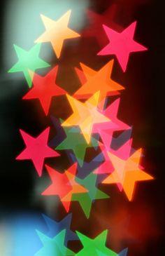 stars by Rachel Kelso