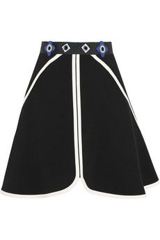 Peter Pilotto skirt that looks like wings! http://www.manrepeller.com/shop